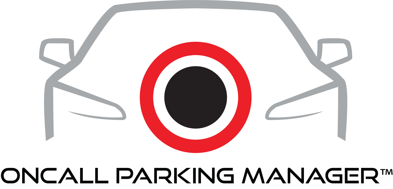 OnCall Parking Logo